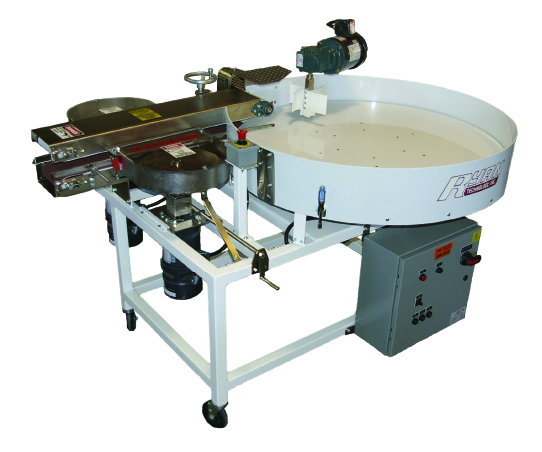 Model 1097 Rotary Table Utility Slicer
