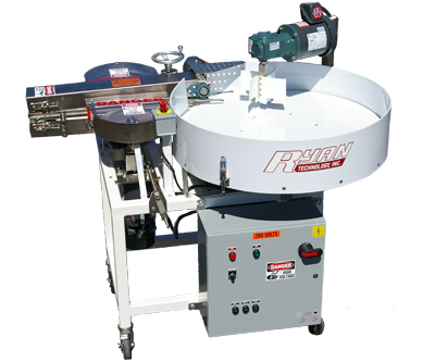 Ryan Rotary Table Utility Slicer Model 793