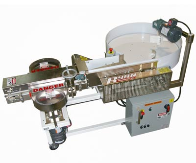 Ryan Sub Roll Slicer Model 904